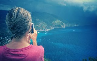 Nomadisch arbeiten - ein Traumleben?