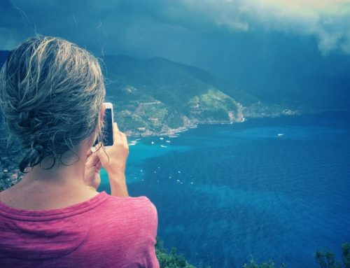 Nomadisch leben, unterwegs arbeiten – ein Traumleben?