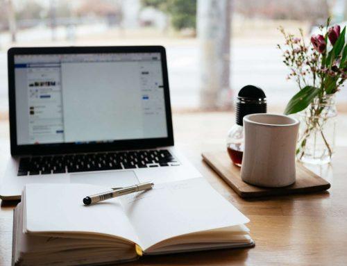 Vom Schreiben leben: meine ersten 3 Jahre als Reisejournalistin und Content Marketing Texterin (2017-2019)