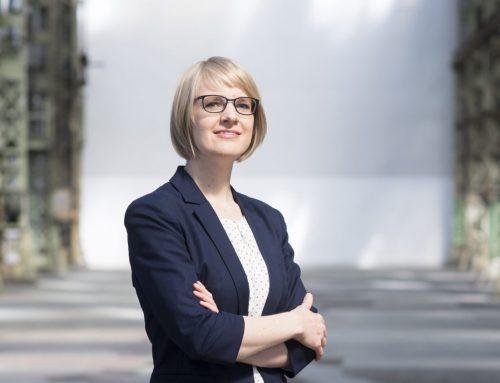Interview mit Lektorin und Texterin Miriam Waldvogel